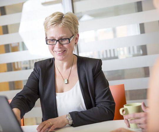 Louise Kvistgaard, M.Sc Pharmacy