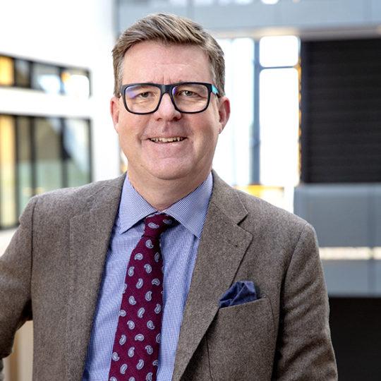 Sven Erickson, PhD