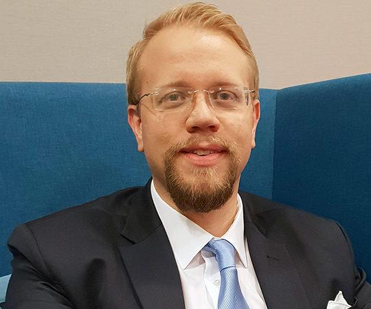 Jonathan Holmén, M.Sc