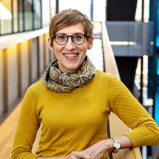 Karin Lundström