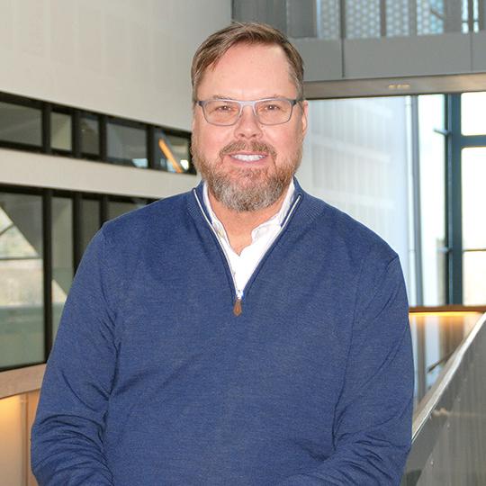 Roger Tell, MD, PhD