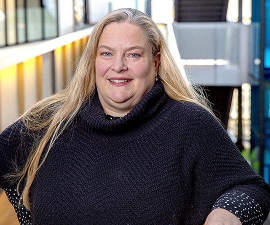 Karin Ganlöv, MD