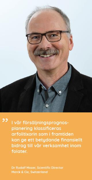 Dr Rudolf Moser